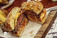 Joseph Brot ist Liebhabern von Backwaren jeglicher Art schon geraume Zeit ein Begriff. Aber können die auch Burger?