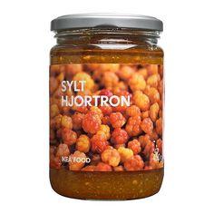 €3,95 SYLT HJORTRON  Lakkahillo