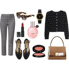 """""""Trousers #1"""" by ladyliquorvintage on Polyvore"""
