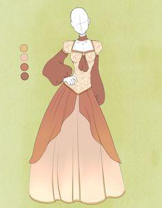 :: Commission Outfit July 22 :: by VioletKy.deviantart.com on @DeviantArt