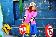 Taís Paranhos: Ciclovias Amigas: peça teatral percorre o Brasil