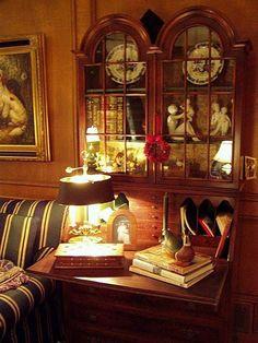 English Country Decor Style – Self Home Decor English Country Cottages, English Country Style, French Country, English Decor, English Interior, Interior Decorating, Interior Design, Contemporary Home Decor, My Living Room