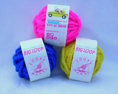 Big Loop Mini Merino Wool