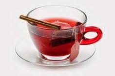 Os Meus Remédios Caseiros: Chá vermelho emagrece!
