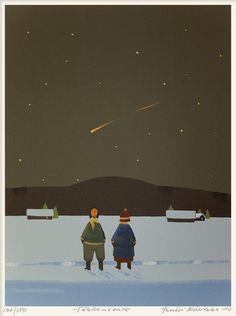 kuva Painters, Finland, Printmaking, Models, Night, Movie Posters, Art, Kunst, Templates