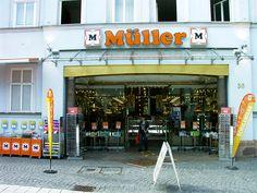 Müller-Drogerie