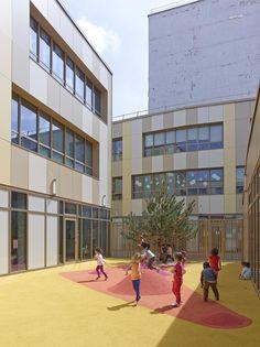 Gallery - Multi-Purpose Education Centre / Atelier Phileas - 9