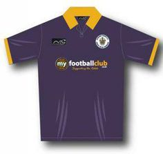 The Slough Town away shirt. See http://www.myfootballclub.co.uk/