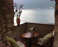 Appartamento in vendita a Nesso, Via Borgovecchio 8 - 28097674 - Casa.it
