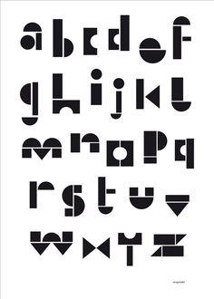 ABC poster SNUG.