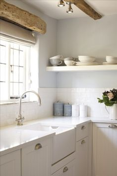 luxury self-catering cottage in Fulbrook, Oxon