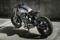 eric meglasson custom yamaha virago xv750 2