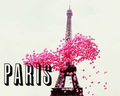"sfgirlbybay: ""in my dreams, i live here: paris.""  --////--  me: ""i'd settle for a month in real life."""