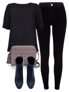 """Untitled #6007"" by laurenmboot ❤ liked on Polyvore featuring River Island and Kokoon"