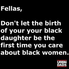 I over heard a fella get shot down by a woman and he proceeds to call her out her name. She wasn't even rude she just said no thank you. I noticed a lil black girl watching the whole thing.  This doesn't apply to all black men. But for the ones it does do better.  #psa #fatherhood #parenting #family #dads #dads #blackfathers #blackdads #urbndads #blavity #blackfathersmatter #blacklove #melanin #dads #family #love #like #follow  #support #fathers #parents #blackfather #blackdad #blackfamily…