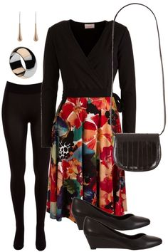 Floral Desire Outfit includes Betty Basics, Maiocchi, and Bonbons - Birdsnest Online Fashion Store