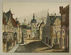 Beyer, Carl (1826-1903)