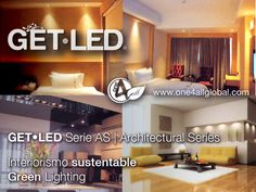#arquitecto #decoracion #hogar #sustentable con #iluminacion #Led #ahorroenergia #venta #mexico contact@o4aglobal.com