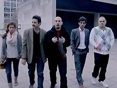 Watch Ajam Band - Khezaan music video in high quality  http://www.bia2.com/video/Ajam-Band/Khezaan/