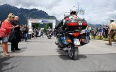 15. BMW Motorrad Days