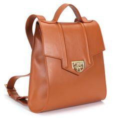 Best Fall Bags   Harper's Bazaar   Reece Hudson backpack, $895