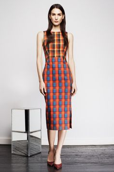 Altuzarra   Pre-Fall 2014 Collection   Style.com