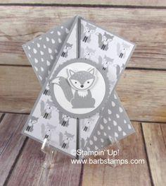 VIDEO - Diagonal Gate Fold Card                                                                                                                                                      More