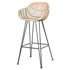 Alvi Banquettes, Eames, Rattan, High Stool, Nordic Style, New Builds, Bar Stools, Dining Chairs, Interior Decorating