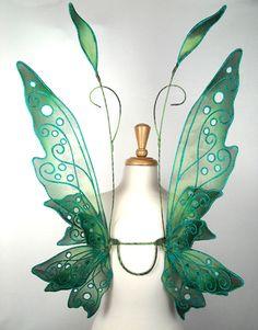 Chelsea Fairy Wings by ~glittrrgrrl on deviantART