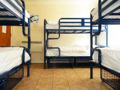 The Times Hostel Dublin room