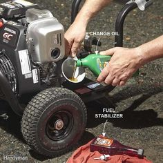 Pressure Washing Tips, Pressure Washing Business, Best Pressure Washer, Pressure Washers, Lawn Mower Maintenance, Lawn Mower Repair, Washer Pump, Water Broom, Cleaning