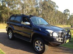 New & Used cars for sale in Australia Land Cruiser 120, Toyota Land Cruiser Prado, Fj Cruiser, Toyota 4x4, Atv, Used Cars, Offroad, Cars For Sale, Touring