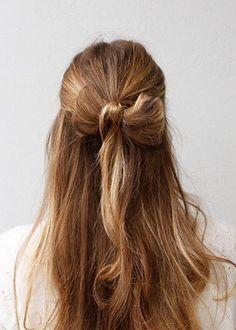 The Trendiest Holiday Hair Looks for 2014   Divine Caroline