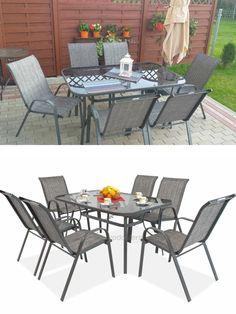 Outdoor Furniture Sets, Outdoor Decor, Pergola Patio, Garden, Design, Home Decor, Homemade Home Decor, Garten, Gardening