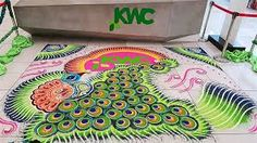Image result for india deco kolam Beach Mat, Outdoor Blanket, India, Deco, Image, Goa India, Decor, Deko, Decorating