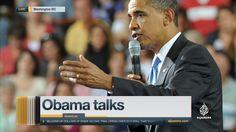 Al Jazeera America - Frame by Santi Zoraidez, via Behance