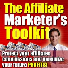 Affiliate Marketers Toolkit
