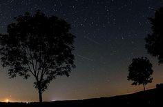 Las Perseidas la lluvia de estrellas que sucederá los días 1112 y 13 de este mes