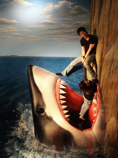 Watch out - very real 3D art .........www.md-house19.com.........