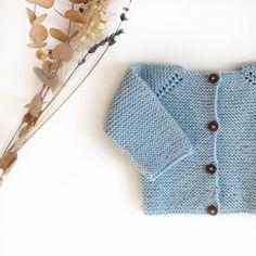 Knitting For Kids, Baby Knitting, Baby Patterns, Crochet Patterns, Baby Cardigan, Baby Boy, Sweaters, Blog, Fashion