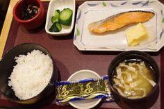 Tokyo Station's top 5 breakfast spots