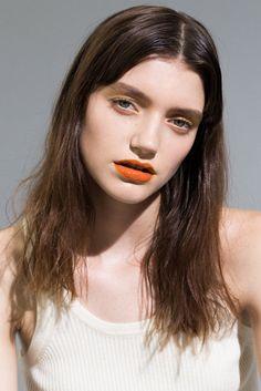 Oyster Beauty: 'Strangelove' Shot By Bowen Arico | Fashion Magazine | News. Fashion. Beauty. Music. | oystermag.com