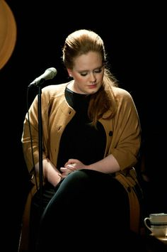 Adele, one of the most perfect human beings ever created