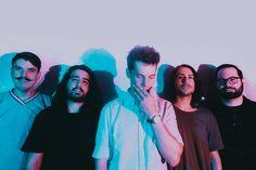 You Blew It!s Tanner Jones Talks New Album Abendrot Shares Lead Single Autotheology