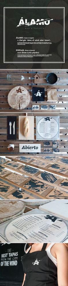 álamo branding & interior   noem9 studio
