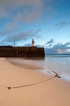 St Ives Cornwall... Want to go here! :)