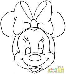 carnaval - Page 3 Mickey Mouse Crafts, Minnie Mouse, Mickey Mouse Cartoon, Minnie Cake, Preschool Crafts, Crafts For Kids, Imprimibles Toy Story Gratis, Mouse Mask, Printable Masks