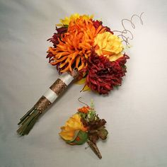mum bouquets for fall weddings | Mums Bouquet