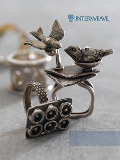 Interweave Jewelry Catalog Spring 2010