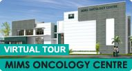 Visit out MIMS Oncology centre